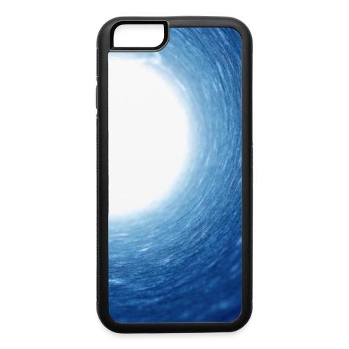 Scintillant Movement - iPhone 6/6s Rubber Case