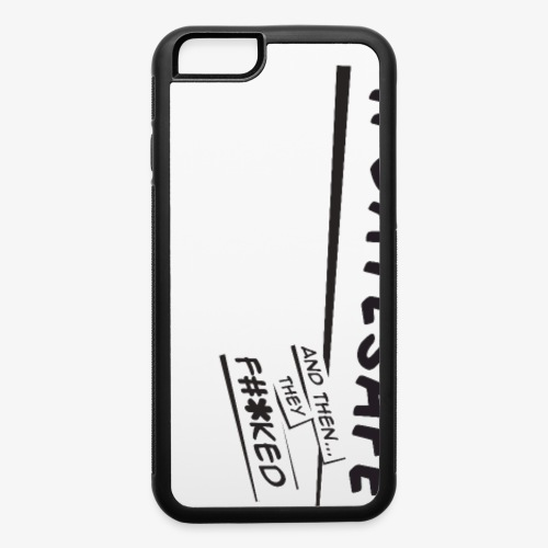 ATTF BATESAFE - iPhone 6/6s Rubber Case