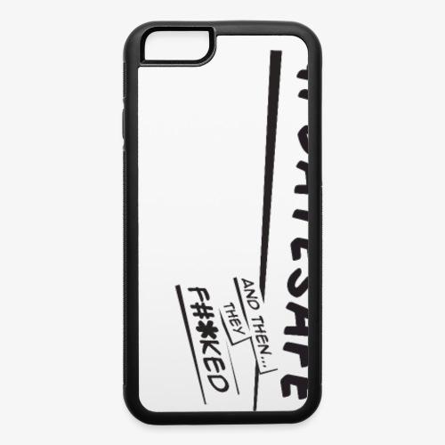 ATTF BATESAFE - iPhone 6/6s Rubber Case