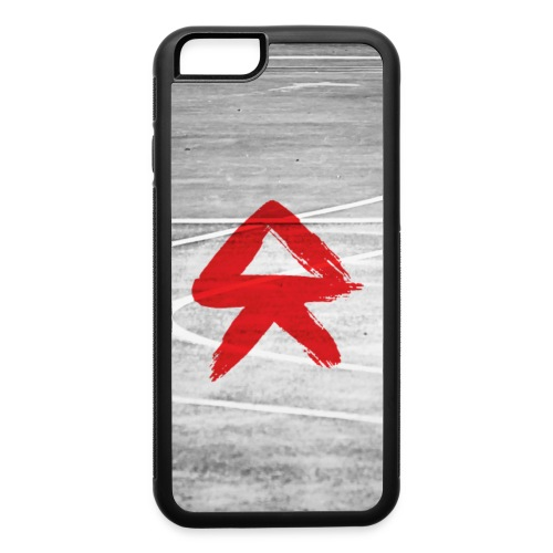 Kym Dwane Symbol - iPhone 6/6s Rubber Case
