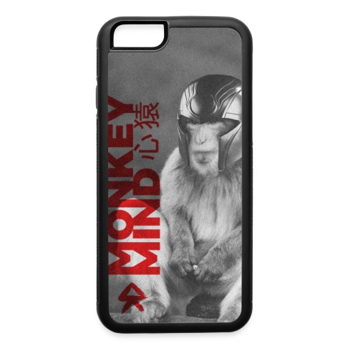 Tame the Monkey - iPhone 6/6s Rubber Case