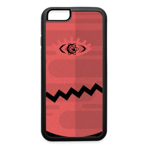 Untitled design png - iPhone 6/6s Rubber Case