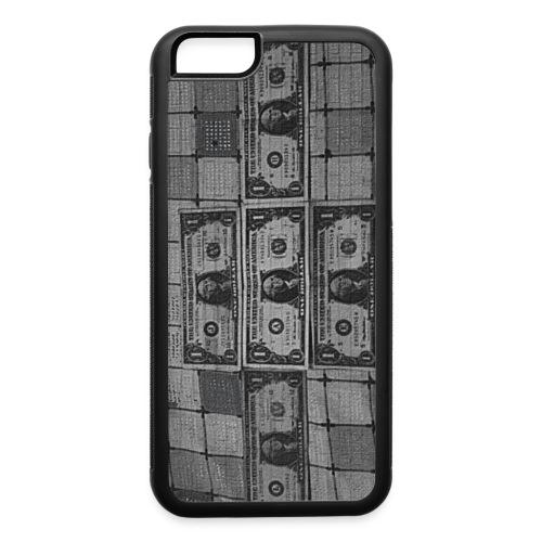 Five Dollars Case - iPhone 6/6s Rubber Case