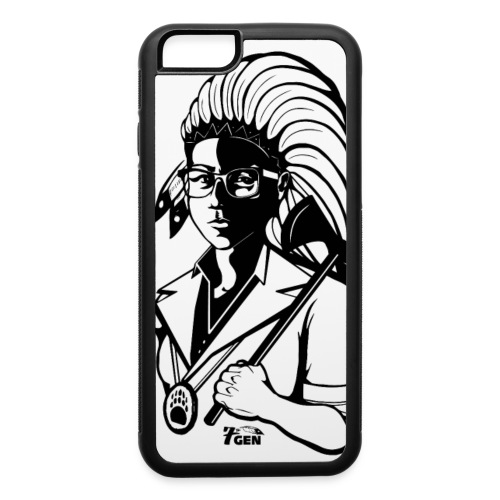 TwoLives - 7thGen - iPhone 6/6s Rubber Case