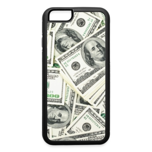 MONEY Wall - iPhone 6/6s Rubber Case