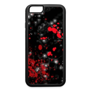 Lost in Space Phone Case - iPhone 6/6s Rubber Case
