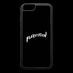 Flexicution case - iPhone 6/6s Rubber Case