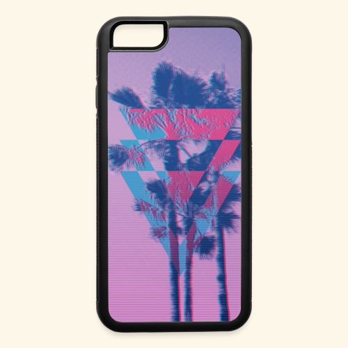 Good Vibes - iPhone 6/6s Rubber Case