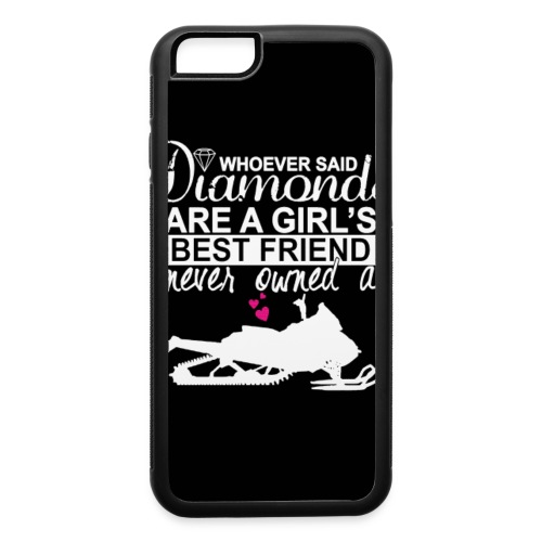 diamonds cpc PNG - iPhone 6/6s Rubber Case