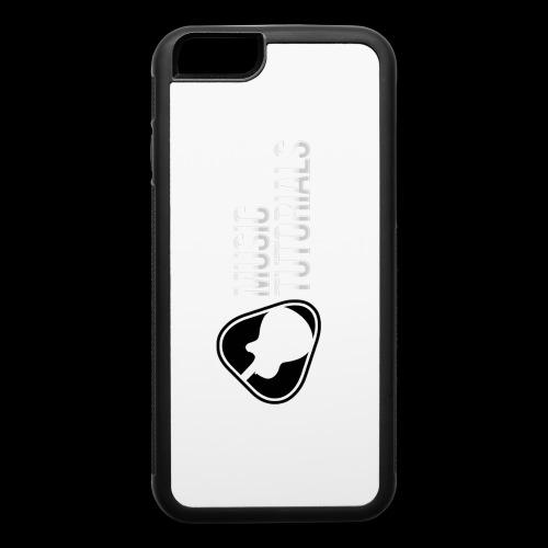 Music Tutorials Logo - iPhone 6/6s Rubber Case