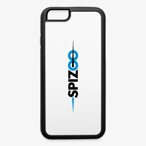 Spizoo Official logo - iPhone 6/6s Rubber Case