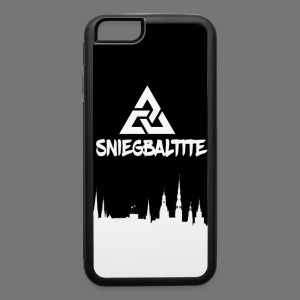 SniegBaltite_IPhone - iPhone 6/6s Rubber Case