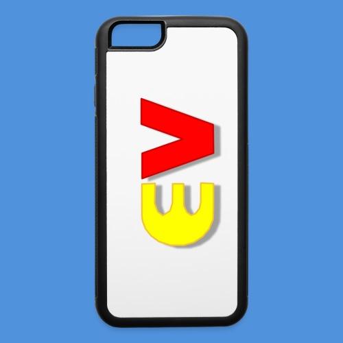 Entoro Vace Logo - iPhone 6/6s Rubber Case