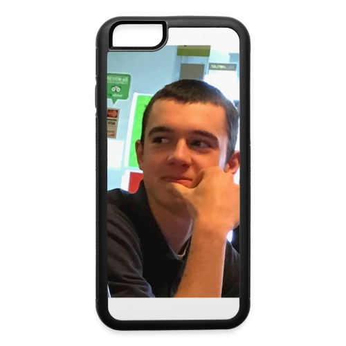 noah - iPhone 6/6s Rubber Case