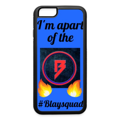 Blays - iPhone 6/6s Rubber Case