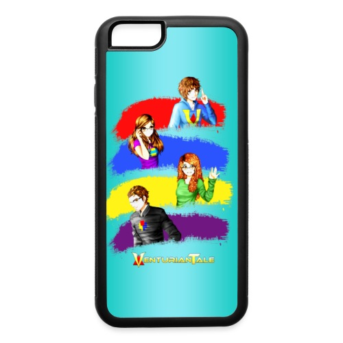 Venturiantalegroup iPhone6 png - iPhone 6/6s Rubber Case
