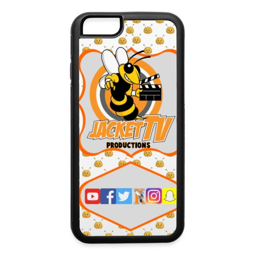 JacketTV Phone Case - iPhone 6/6s Rubber Case