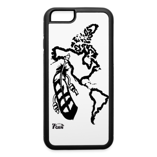 NativeLand - 7thGen - iPhone 6/6s Rubber Case