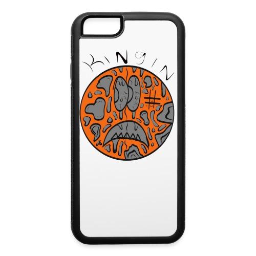 Kingin - iPhone 6/6s Rubber Case
