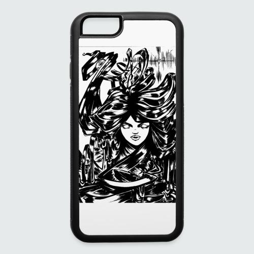 Universe - iPhone 6/6s Rubber Case