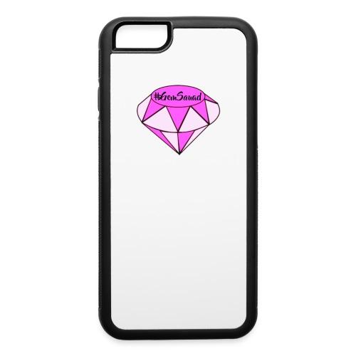 LIT MERCH - iPhone 6/6s Rubber Case