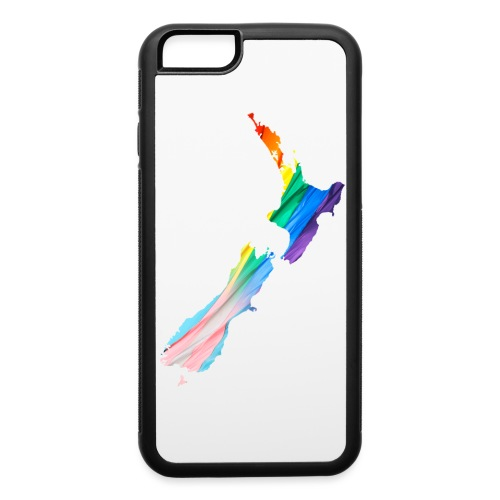 NZ+ - iPhone 6/6s Rubber Case