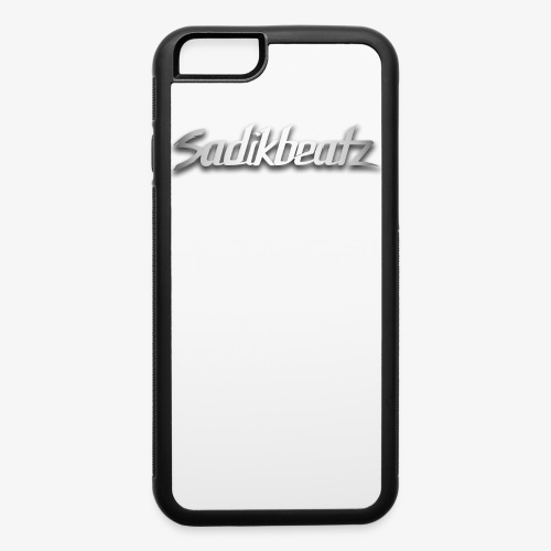 Sadikbeatz - iPhone 6/6s Rubber Case