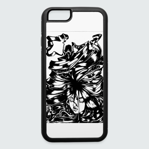 Dragon - iPhone 6/6s Rubber Case