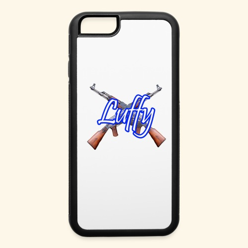 AK Luffy - iPhone 6/6s Rubber Case