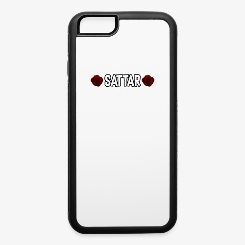 Sattar - iPhone 6/6s Rubber Case