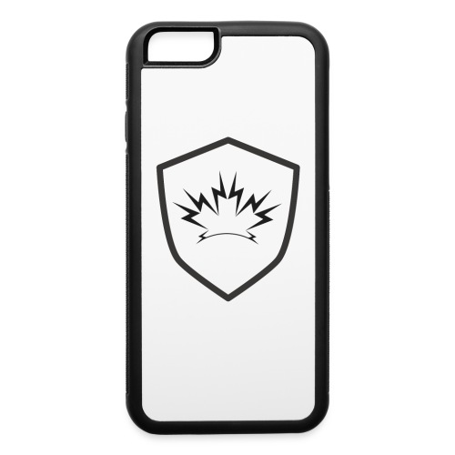 NOBLE SKYWAVE shield - iPhone 6/6s Rubber Case