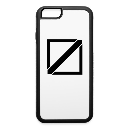 First and Original Design of Divided Clothing - iPhone 6/6s Rubber Case