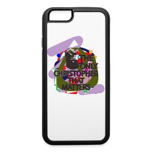 Biggie Smalls - iPhone 6/6s Rubber Case