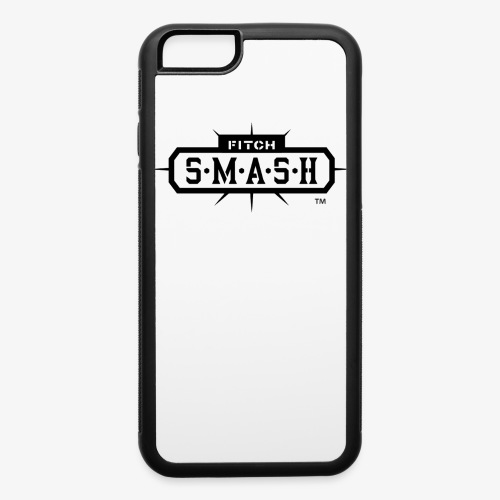 Fitch SMASH LLC. Official Trade Mark 2 - iPhone 6/6s Rubber Case