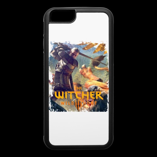 The Witcher 3 - Griffin - iPhone 6/6s Rubber Case