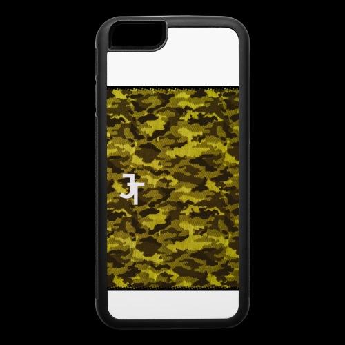 THE JT CAMO SET - iPhone 6/6s Rubber Case