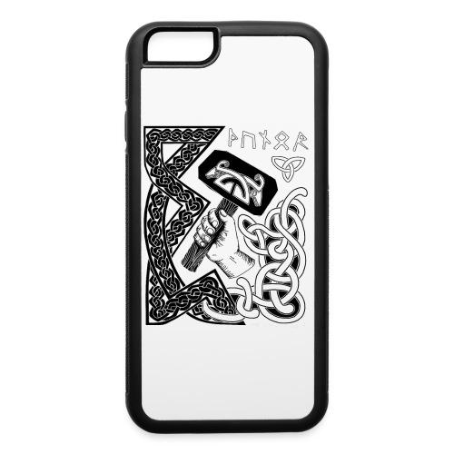 Thunor - iPhone 6/6s Rubber Case