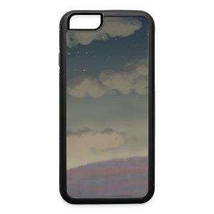 Palette Sky - iPhone 6/6s Rubber Case