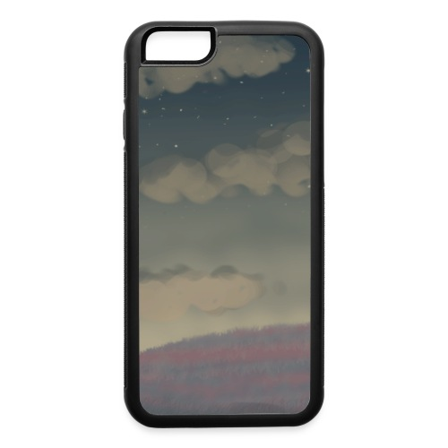 Palette Sky - iPhone 6/6s Rubber Case
