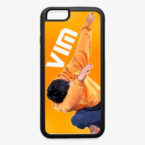 COVER VIM PHONE - iPhone 6/6s Rubber Case