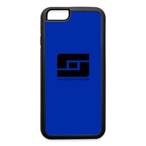 blacks i5 - iPhone 6/6s Rubber Case