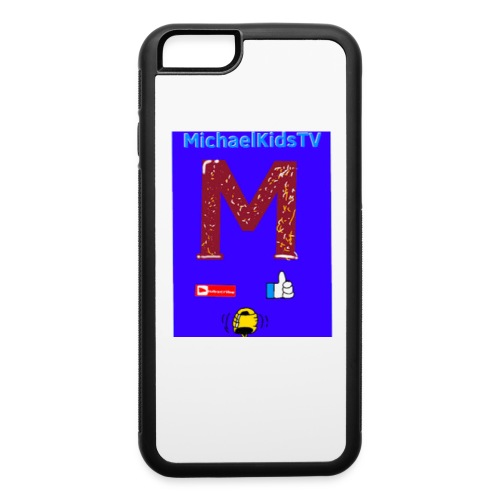 The Re-Created MichaelkidsTV Offical T-Shirt *READ - iPhone 6/6s Rubber Case