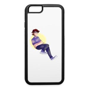 Happy Sunshine - iPhone 6/6s Rubber Case