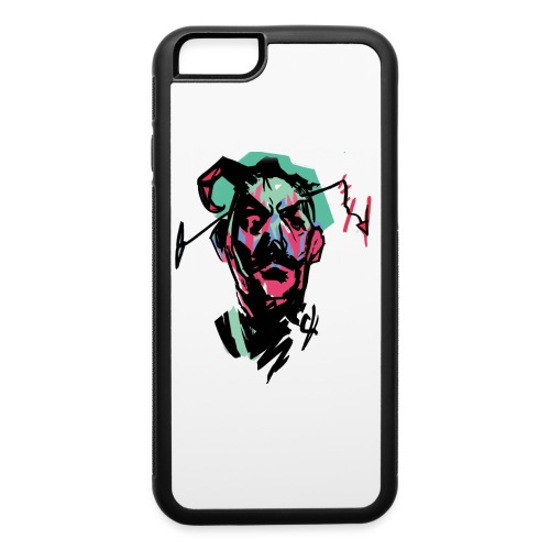 Cossack - iPhone 6/6s Rubber Case