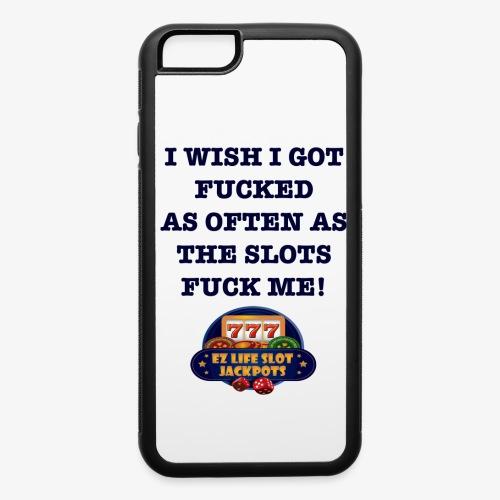 I Wish I got... - iPhone 6/6s Rubber Case