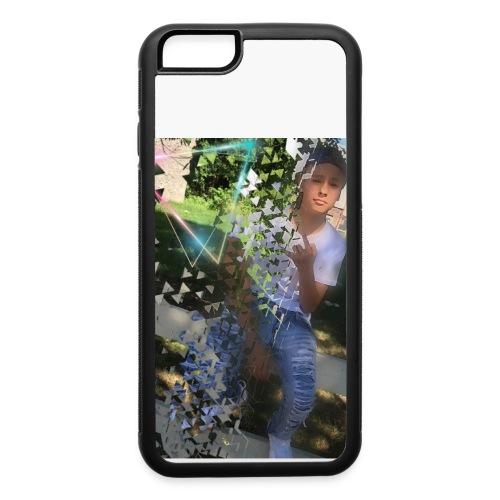 2882178C D696 4BAB B627 BA4B35FDC00D - iPhone 6/6s Rubber Case