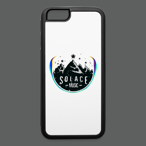 Solace Music Line Launch - iPhone 6/6s Rubber Case
