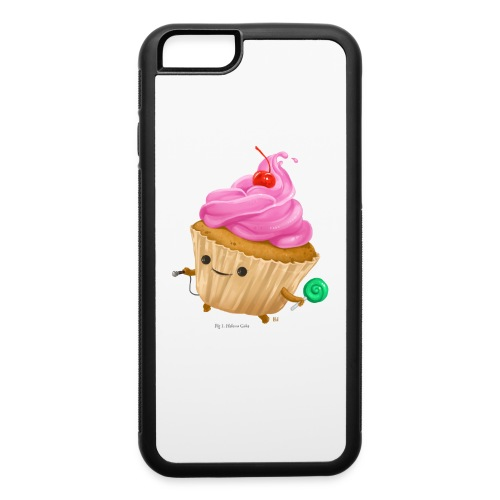 Figure 1: Helena Cake - iPhone 6/6s Rubber Case