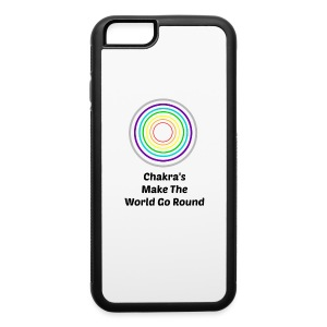 Chakra - iPhone 6/6s Rubber Case