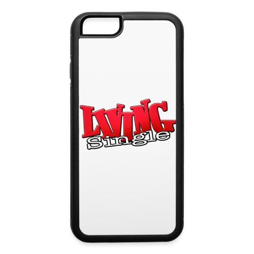 livingsingle - iPhone 6/6s Rubber Case